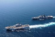 le due flagship