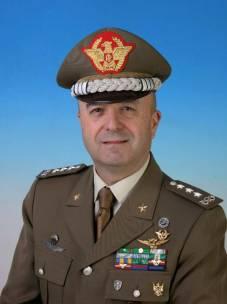 Gen Bernardini