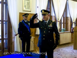 Il Generale di Divisione aerea