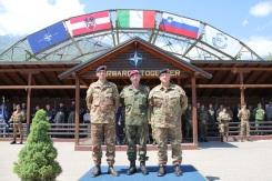 05 Col. Giacomini Tiveron - Gen. Halbauer - Col. Tocci