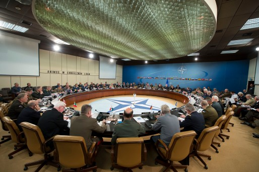 Military Committee in Chiefs of Defence Session (MC/CS)