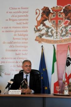 Cagliari, 9 agosto 2013. Caserma Monfenera (10)