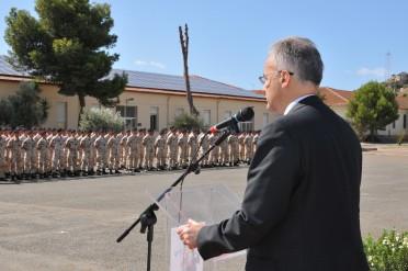 Cagliari, 9 agosto 2013. Caserma Monfenera (4)