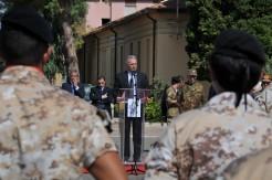 Cagliari, 9 agosto 2013. Caserma Monfenera (5)