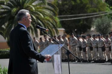 Cagliari, 9 agosto 2013. Caserma Monfenera (7)