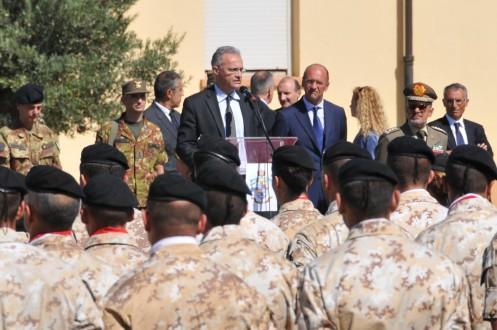Cagliari, 9 agosto 2013. Caserma Monfenera (8)