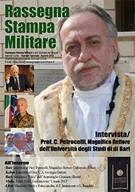 """Il Magazine di """"Rassegna Stampa Militare"""" - Agosto 2013"""