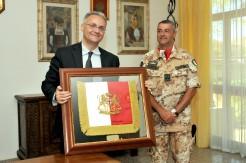 Sassari, 9 agosto 2013. Caserma Gonzaga (4)