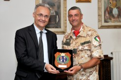 Sassari, 9 agosto 2013. Caserma Gonzaga (5)