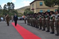 Teulada, 9 agosto 2013. Caserma Pisano (0)