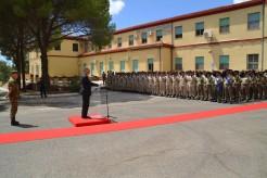 Teulada, 9 agosto 2013. Caserma Pisano (3)