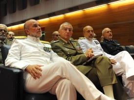 Giornata di chiusura del XXXIX Congresso della Commissione Internazionale di Storia Militare (Commission Internationale d'Histoire Militaire - CIHM)
