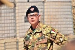 Generale di brigata Michele Pellegrino