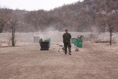 Per prevenire e preservare la fauna dagli attacchi dei bracconieri occore un adeguato addestramento (2)