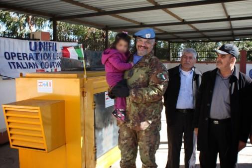 Donazione generatore elettrico (2)