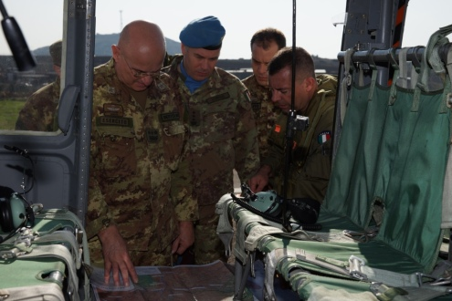 Missione UNIFIL