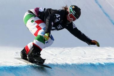 2013 FIS Snowboard World Championships - Snowboard Cross -