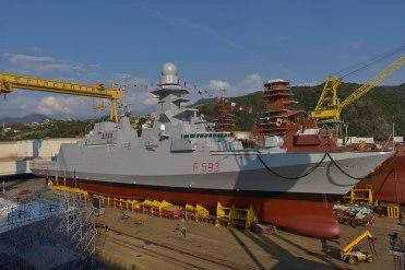 Fregata multiruolo Carabiniere1