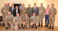 Libano/ Onorificenze (foto)