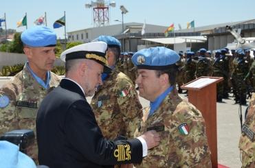 29.04.2014 Cerimonia TOA ARIETE - Capo di SMD (1)