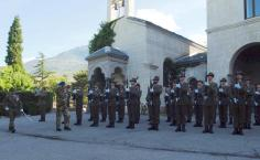 Centro Addestramento Alpino-Scuola Militare