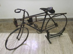 bicicletta Enrico Toti