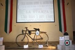 bicicletta di Enrico Toti