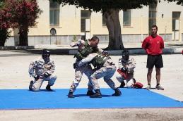 metodo di autodifesa militare