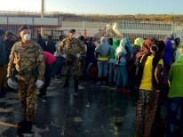 Sbarco Lampedusa 18.07.2014 (3)