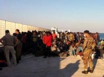Sbarco Lampedusa 18.07.2014 (4)