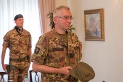 Capo di Stato Maggiore Esercito (SME) Gen. C. A. Claudio Graziano