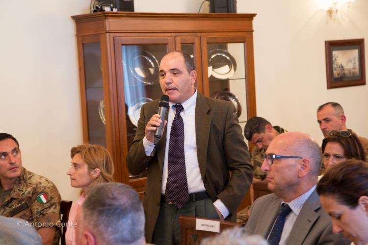 "Sofia Bianco, Predidente Onlus Associazione ""SOFIA"""
