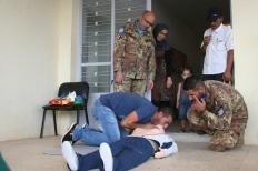Corso di primo soccorso Shihine (1)