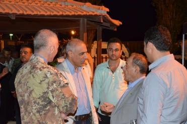 Incontro con Sindaci Provincia di Tiro (2)