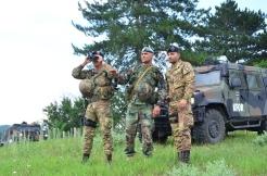 italiani e moldavi operano insieme a nord