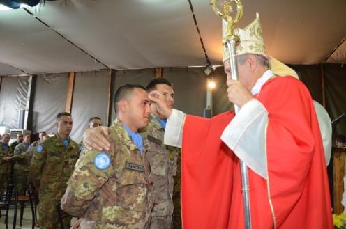 Visita Nunzio Apostolico (1)