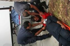 Corso primo soccorso con ISF (2)