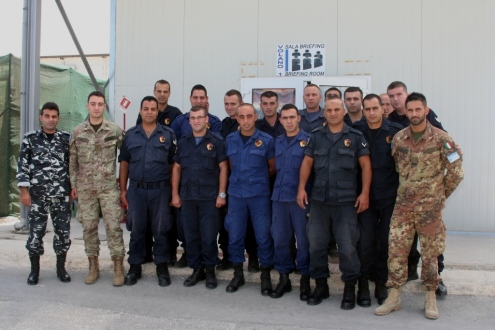 Corso primo soccorso con ISF (3)