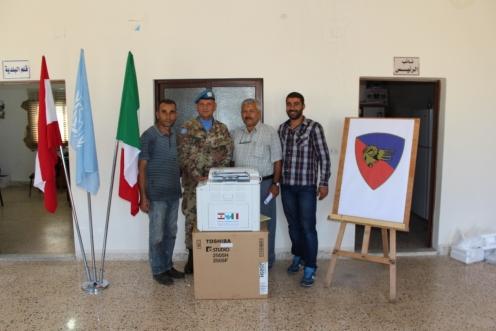 Donazioni materiale didattico (1)