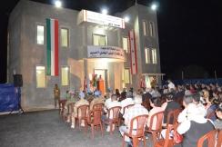 Inaugurazione edificio municipale Debel (2)