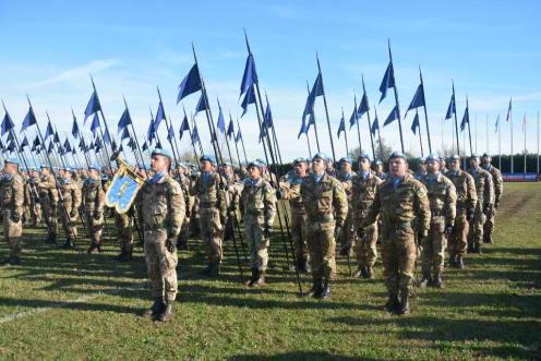21.11.2014 Cerimonia rientro Brigata Ariete (1)
