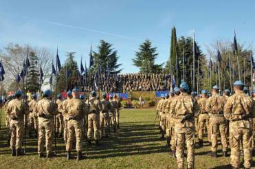 21.11.2014 Cerimonia rientro Brigata Ariete (8)