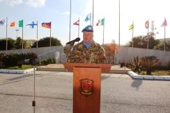 discorso Gen. Del Col