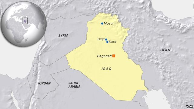 mossul-iraq