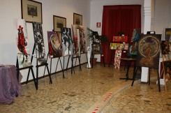 mostra collettiva 2