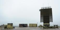 Sistema radar MATRA