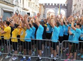 85° RAV Verona_Partenza corsa Straverona 2015 (1)