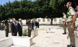 Foto 2 - 179° Anniversario della costituzione del Corpo dei Bersaglieri