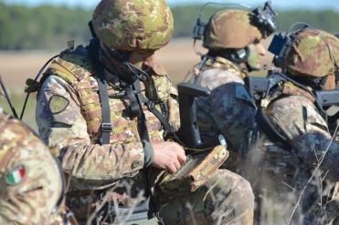 foto 10 - Soldato futuro