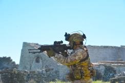 foto 3 - Soldato futuro